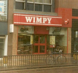 Wimpyburgerkings